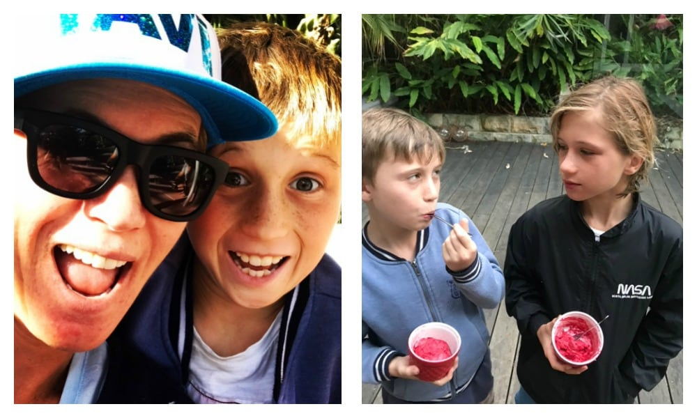 'My kids quit sugar for a year and I couldn't believe what happened'