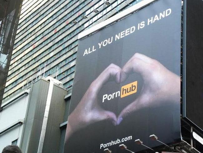 Pornhup De