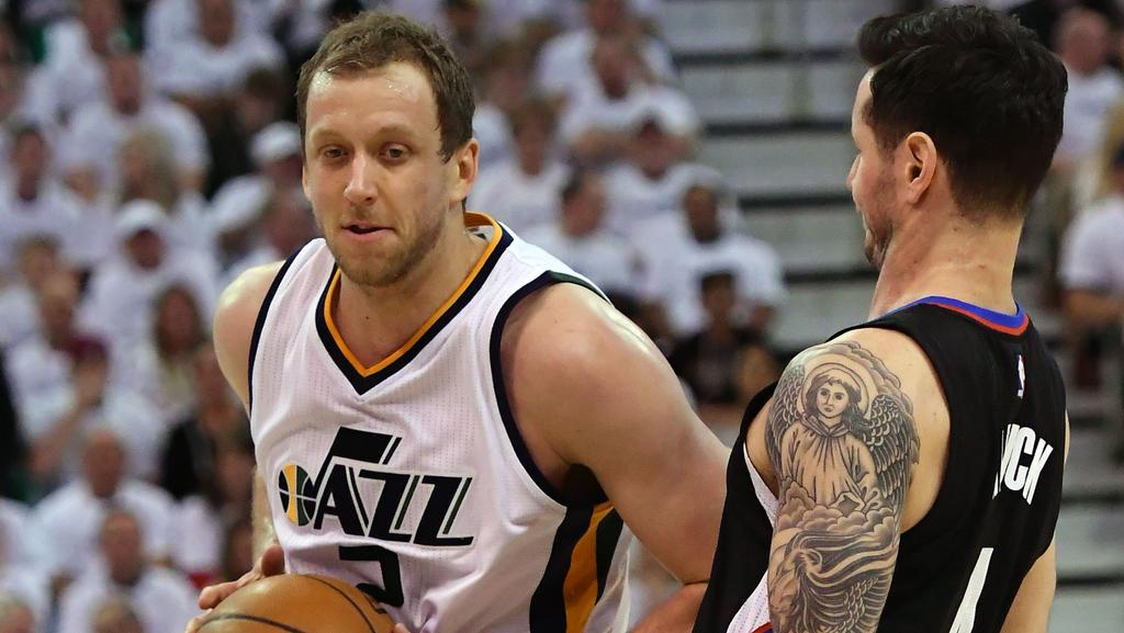 joe ingles - photo #16