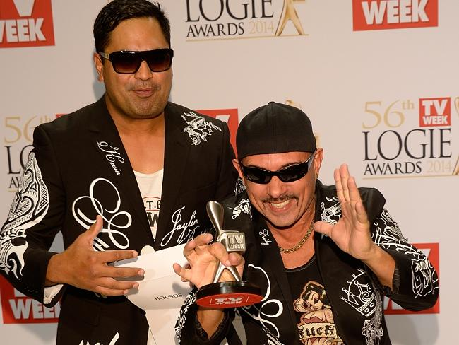 """Housos"" won a Logie. Know much about that show? No, us either."