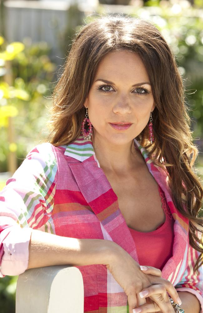 Michala Banas will step out of her acting comfort zone and join the ...
