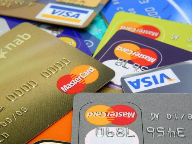 Credit card interest rates slashed