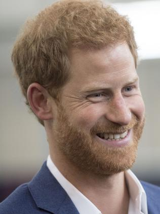 Meghan Markle's brother has urged Prince Harry to propose to his sister. Picture: Getty Images