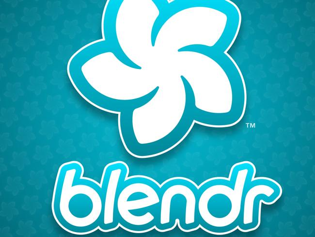 Blendr could be seen as another nude pic culprit.