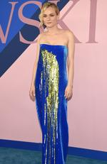 Actress Diane Kruger attends the 2017 CFDA Fashion Awards at Hammerstein Ballroom on June 5, 2017 in New York City. Picture: Dimitrios Kambouris/Getty Images