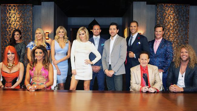 'Celebrity Apprentice' Australia fires another star