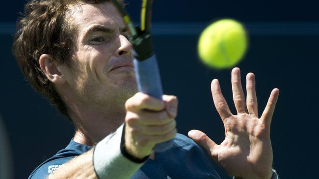 Andy Murray will compete at the Hopman Cup for a third time.