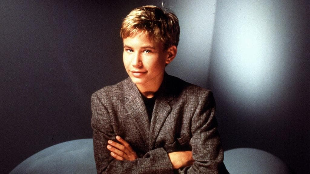 Disappearing star ... for a while, actor Jonathan Taylor Thomas was one of the biggest names around. Then he seemingly disappeared.