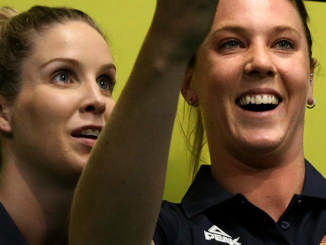 Australia's secret weapon ahead of Rio