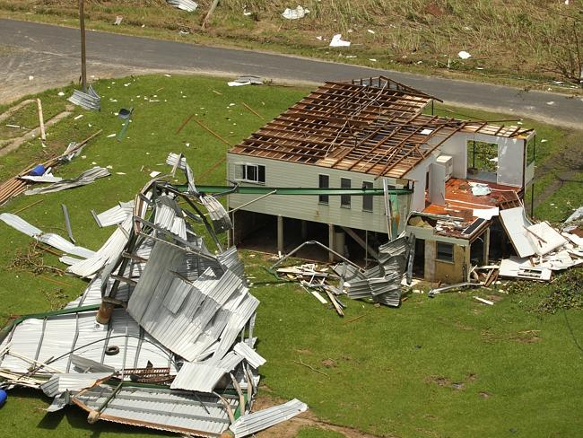 Dunk Island Destroyed By Cyclone Yasi: The Category 5 Cyclones That Devastated Australia