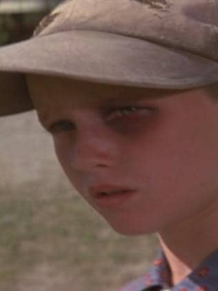Tom Guiry as Scotty Smalls.