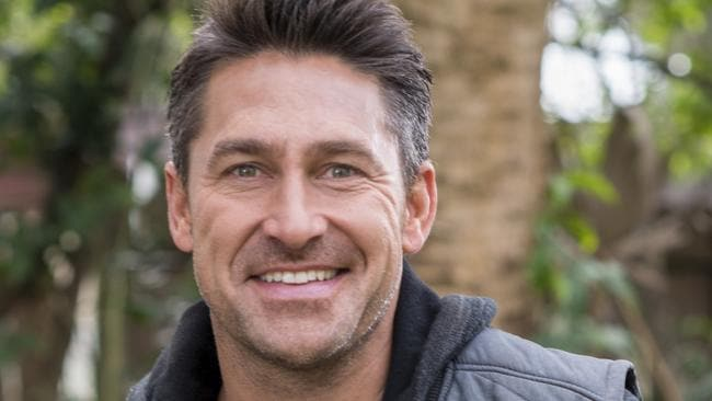 Jamie Durie Reveals His Desire For A Wife And More Children