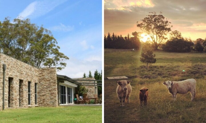 The best family-friendly property in Australia has been revealed