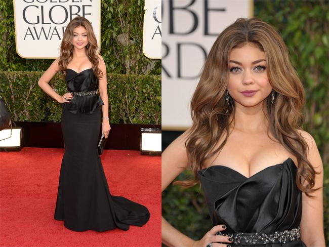 Sarah Hyland. Picture: Getty Images