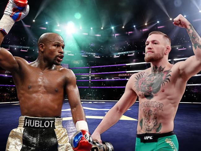"Floyd Mayweather Jr will come out of retirement to face UFC star Conor McGregor in a boxing match on Aug. 26.  <a capiid=""63ab237aafaa81f949811a83c84d2eea"" class=""capi-video"">'No pressure on Conor'</a>"