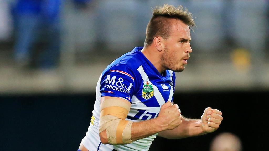 Josh Reynolds facing suspension after another tripping ...