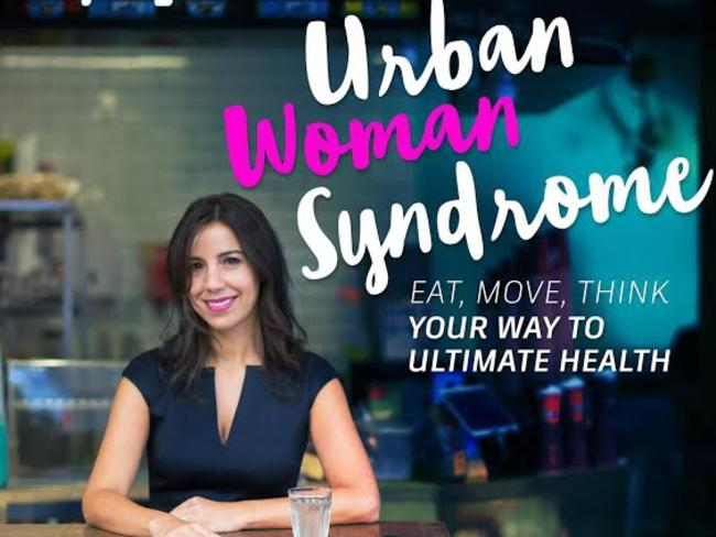 Dr Villar reveals how to rise above Urban Woman Syndrome.