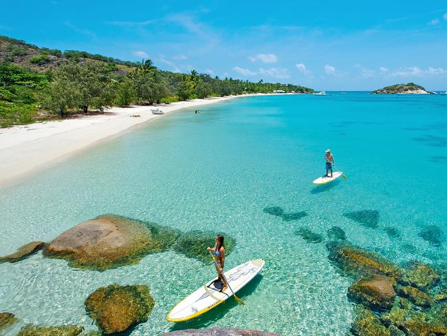 The Exclusive Lizard Island Has Some Of Our Most Beautiful Beaches But Didnt Make