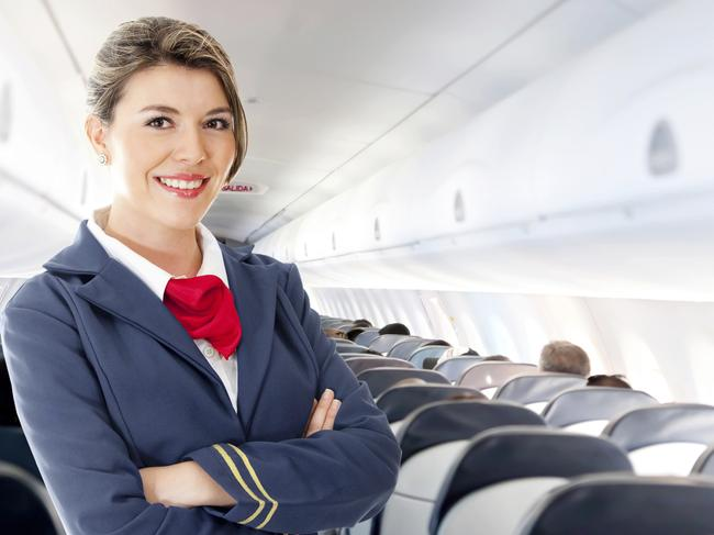 Things flights attendants hate about you