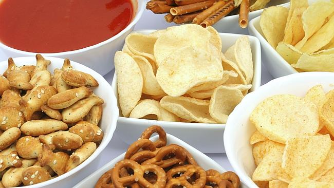 These chip varieties could all be owned by the same company.