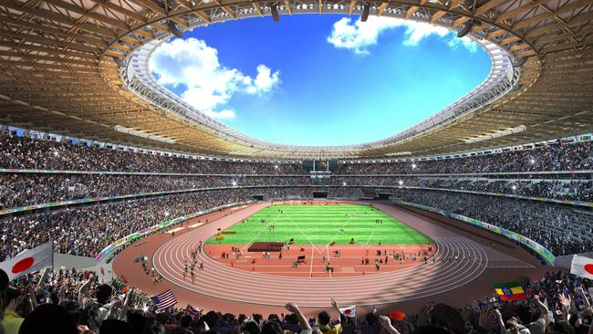 Tokyo will host the 2020 Olympics, which could present a huge challenge for its struggling labour force.