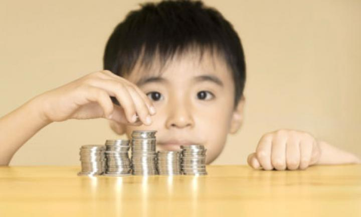 Teach kids about borrowing money