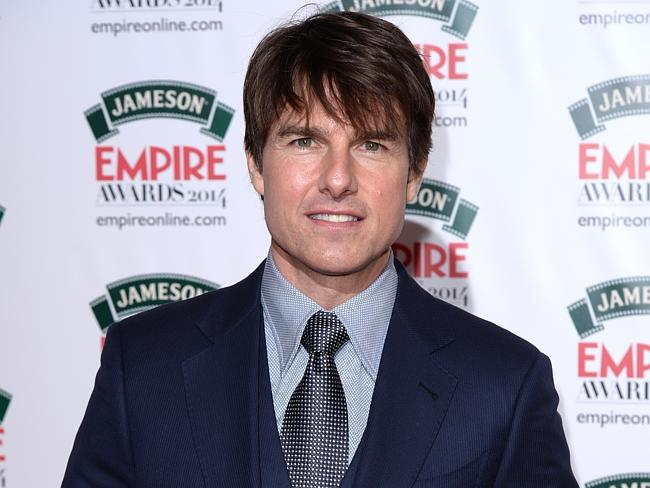So is Tom Cruise dating anyone then?