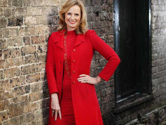 Who are your customers, asks RedBalloon founder Naomi Simson. Picture: Richard Dobson