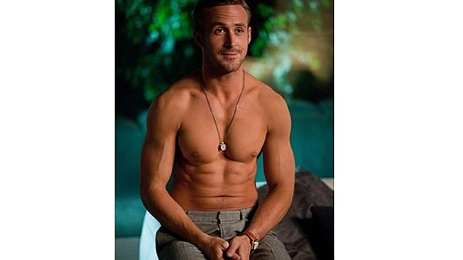 Ryan Gosling, enough said. Picture: Supplied