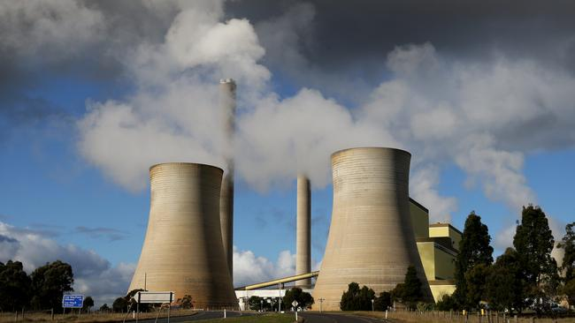 Image result for La Trobe Valley's Loy Yang B coal-fired power station sold to Chinese-owned company