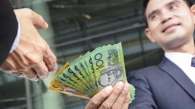 Ordinary Aussies are struggling to make ends meet as wage growth stagnates and the cost of living soars.
