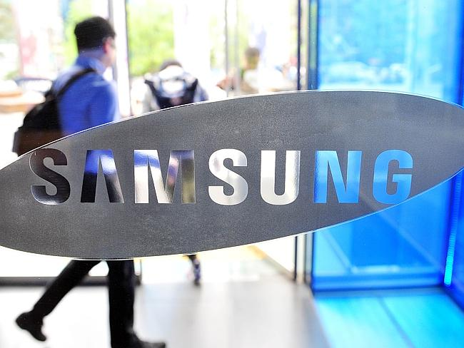 Samsung fought back with claims of their own.