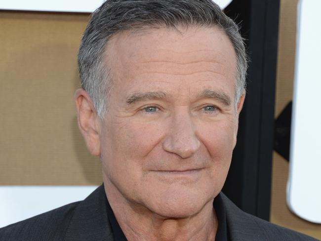 Robin Williams was found dead today, aged 63.