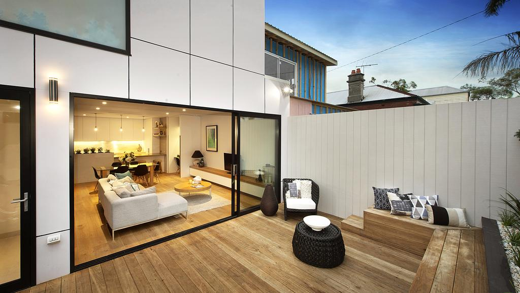 Renovation Bug Bites Deepest In Victoria The Courier Mail