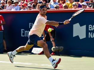 Rogers Cup presented by National Bank - Day 10