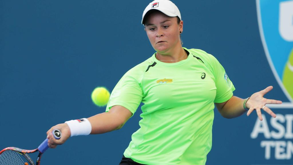 ash barty - photo #3
