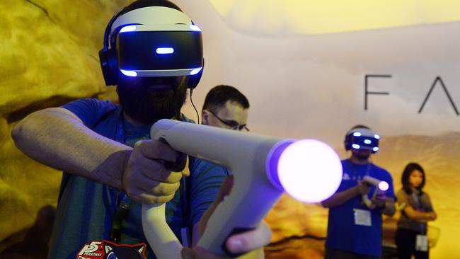 PlayStation VR Aim Controller: Australian release date, price, specs