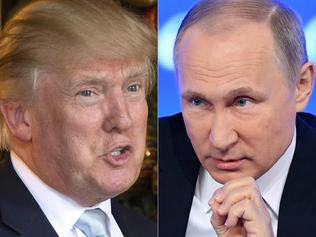 Trump to speak with Putin on Tuesday