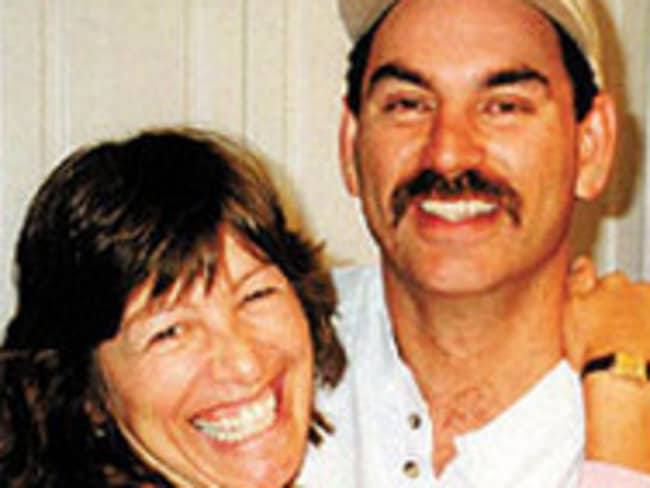 Debra, 48, and Marc 42, Richardson banned daughter Jasmine, 12, from dating 23-year-old Steinke before their murders.