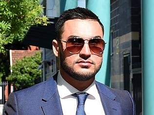 Salim Mehajer to be sacked today
