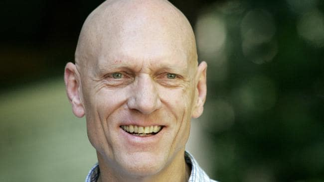 Peter Garrett's 'dark nights of the soul'