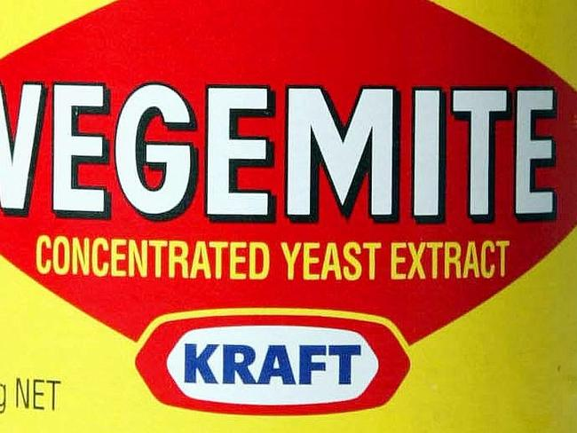 Iconic food brand Kraft about to vanish