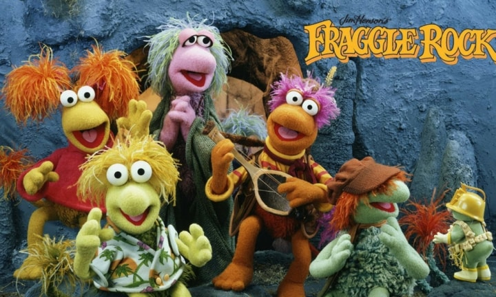 Flashback Friday: Our childhood TV favourite Fraggle Rock turns 35