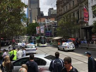 What we know about Bourke St fatalities