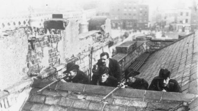 cultural impact of easter rising On easter monday, april 24, 1916, a group of irish nationalists proclaimed the establishment of the irish republic and, along with some 1,600 followers, staged a rebellion against the british.