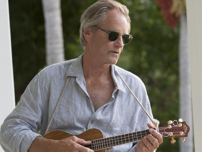 Sam Shepard in a scene from the Netflix series,  <i>Bloodline</i>. Picture: Saeed Ayani/Netflix via AP