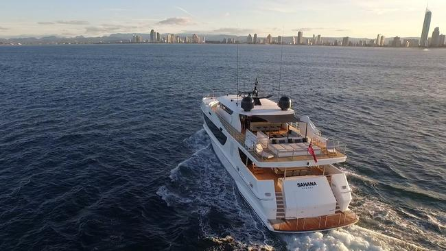 superyacht jobs sydney - photo#27