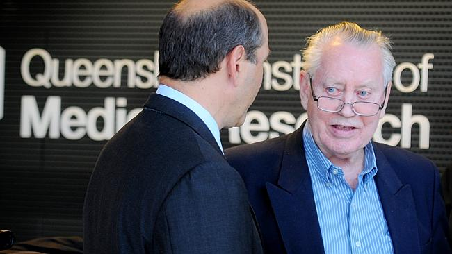 Chuck Feeney has a lot to give away, and he plans to.