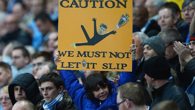 Manchester City fans revelled in the Reds skipper's error.