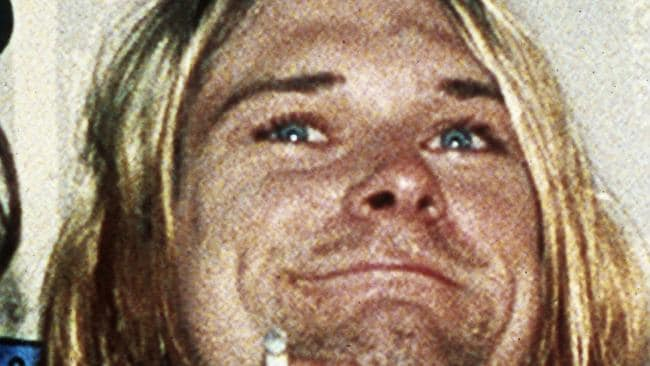 Last days ... Kurt Cobain ws found dead on April 8, 1994. An investigation determined tha